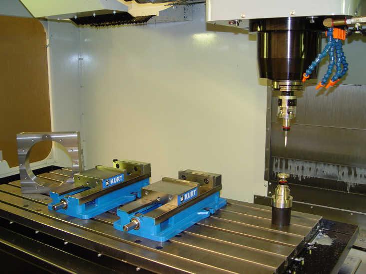 Quality Control & Process Documentation | Bryan Tool & Machine